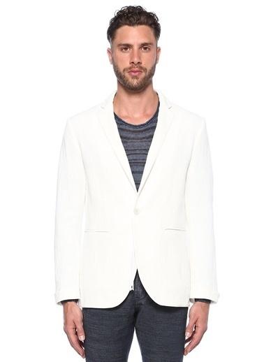 John Varvatos Ceket Beyaz